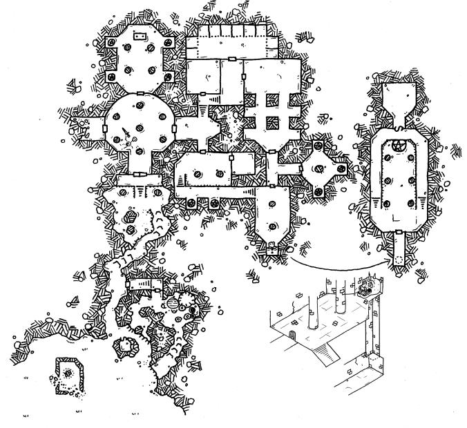 Temple of Nib-Toog