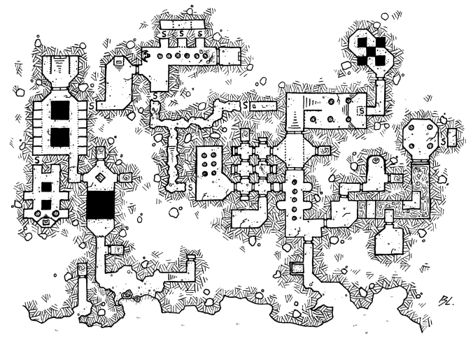 9-23 (tomb of horrors)