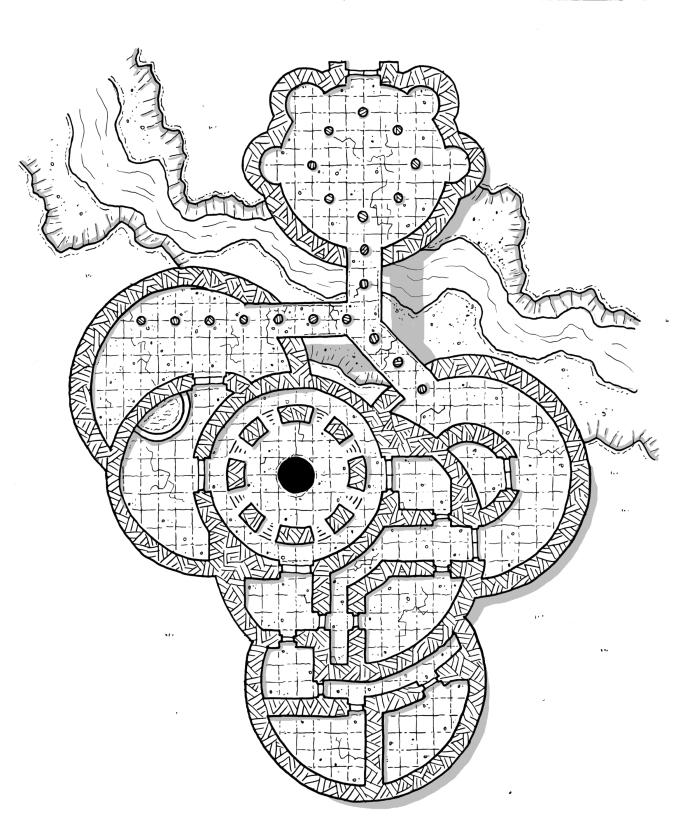 3-16 (Circle Castle)