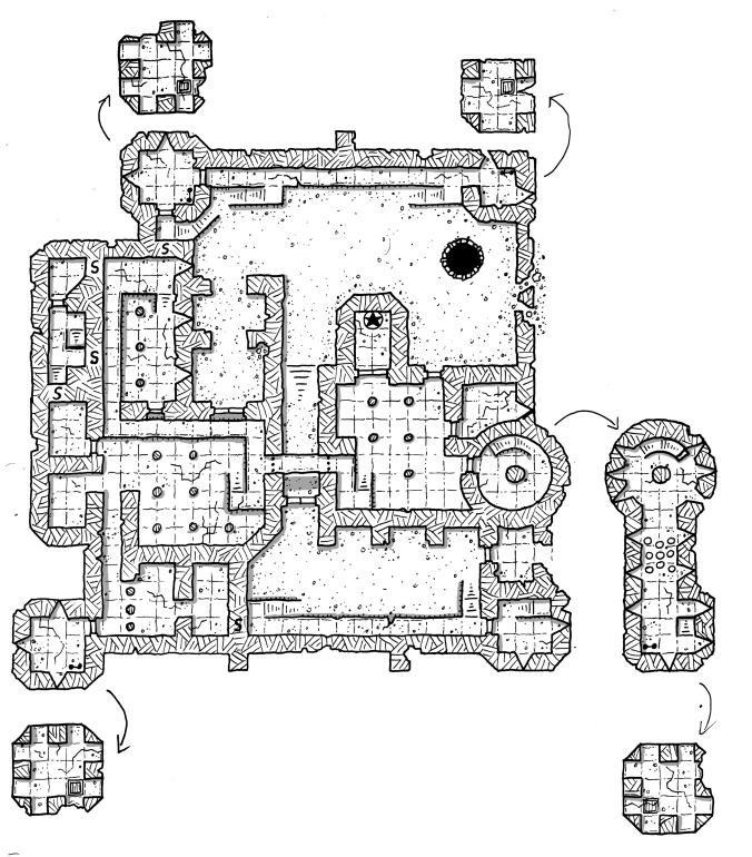 3-18 (Castle Grimgrannog)