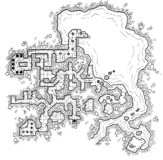 3-23 (Grimgrannog II B Catacombs) (final)